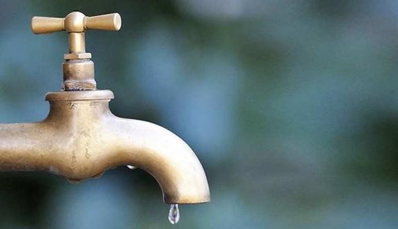 Vatandaşlarımıza Su Kesintisi Uyarısı