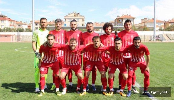 Karaman Belediyespor Kendi Sahasında İlk Maçına Çıkıyor