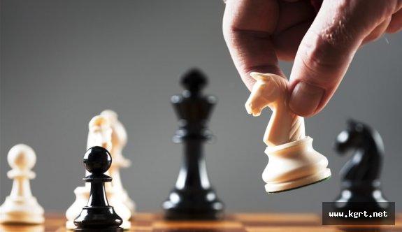 Karaman'da Ahilik Haftası Satranç Turnuvası Yapılacak