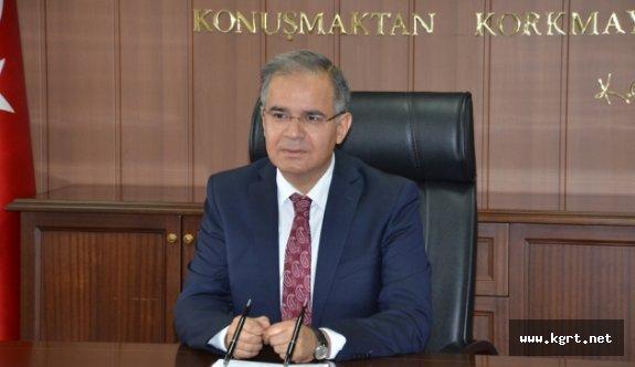 Vali Tapsız: Karaman Yeni Eğitim-Öğretim Yılına Hazır