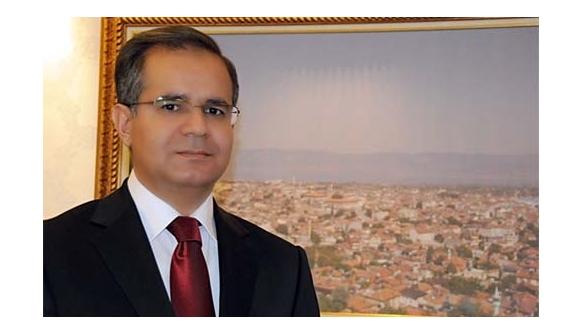Vali Süleyman Tapsız'ın 10 Aralık İnsan Hakları Haftası Mesajı