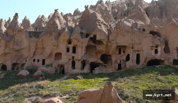 """Kardof: """"Kapadokya Yolcusu Kalmasın"""""""