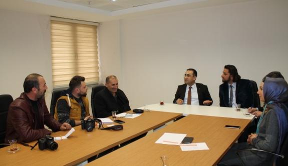 Ermenek'e Devlet-Vatandaş İşbirliği İle 600 Bin TL'lik Tıbbi Cihaz Ve Malzeme Desteği