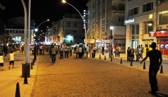 Karaman'ın Nüfusunun Yüzde 50,3'ünü Kadınlar Oluşturuyor