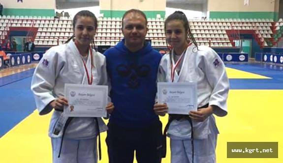 Karamanlı Judocu Türkiye Şampiyonu Oldu