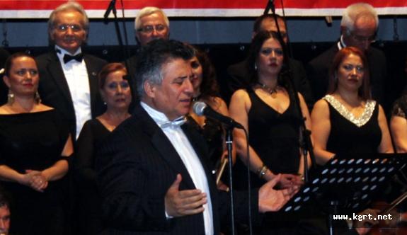 KARYAD TSM Korosu Yarın Antalya'da Karamanlılarla Buluşuyor