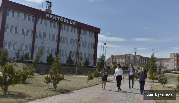 KMÜ, Bilimsel Performansta İlk 10 Üniversite Arasına Girdi