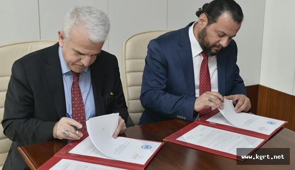 KMÜ Ve Milli Eğitim Müdürlüğünden Yeni Bir İşbirliği Daha