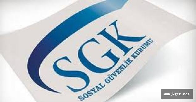 SGK'da İşveren Desteği Seçeneği İşletime Açıldı