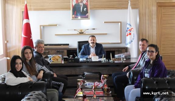Türkiye Bilardo Şampiyonası'nda Karaman'a Üç Madalya