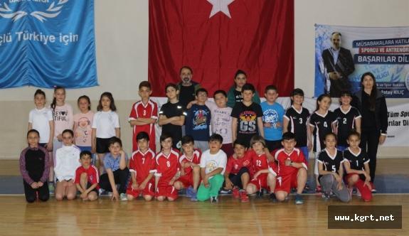 Badminton Ulusal Egemenlik Kupası Sahiplerini Buldu
