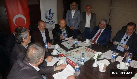 Medeniyet Dili Türkçemiz Konulu Panel ve Şölen'in Hazırlıkları Sürüyor