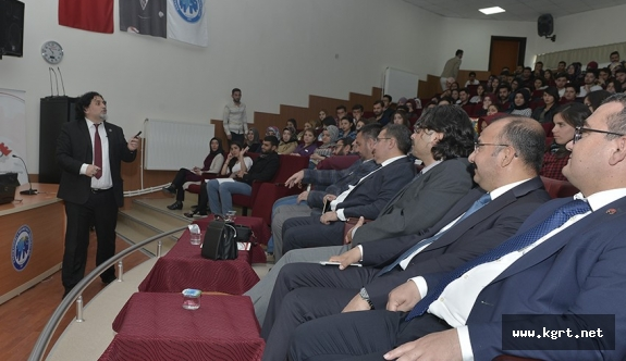 Türkçenin Başkentinde Evrensel Markalaşma Konferansı