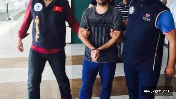 FETÖ'nün Malezya Yapılanmasında Yer Alan 3 Kişi Türkiye'ye Getirildi