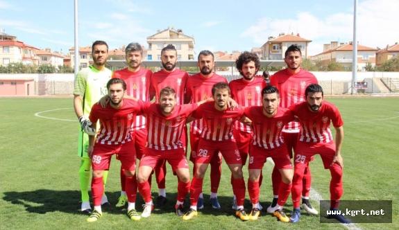 Karaman Belediyespor'la BAL Ligine Devam
