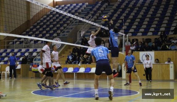 Karaman Spor Lisesi Voleybol Takımı, Türkiye Finallerinde