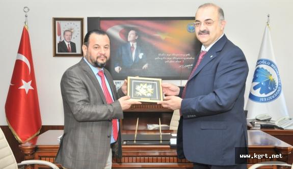 KMÜ İle İTÜ-KKTC Arasında İşbirliği Protokolü İmzalandı