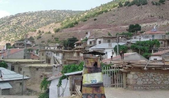 Yukarı Akın Köyü'nde Şükür Ve Bereket Duası Yapılacak