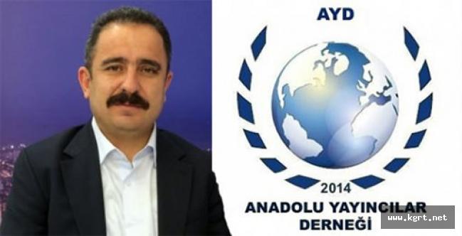 Diyanetten Anadolu Medyasına Müjde