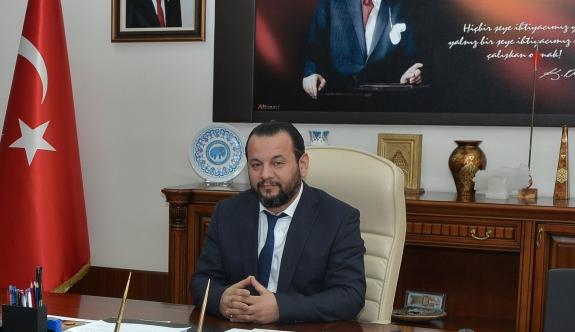 Kmü Rektörü Prof. Dr. Akgül'ün Babalar Günü Mesajı