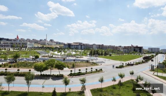 KMÜ'de Türk Halk Kültürü Uygulama Ve Araştırma Merkezi Kuruldu