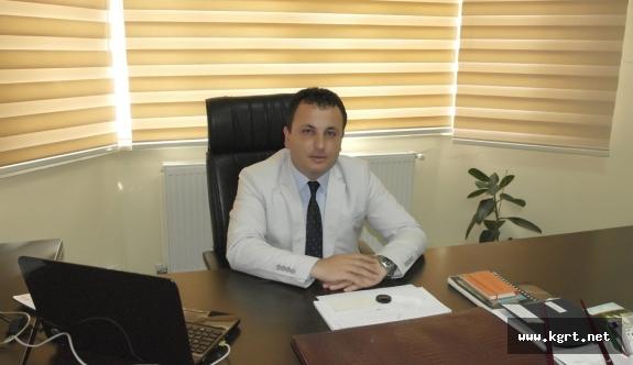 Müze Müdürü Yıldız, Isparta'ya Atandı