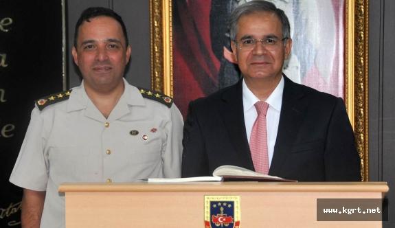 Vali Tapsız: Jandarma Teşkilatının Türk Milletinin Gönlünde Yeri Ayrıdır
