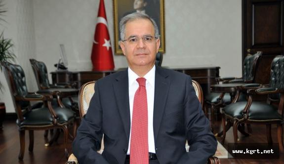 Vali Tapsız, Karaman'dan Ayrılıyor