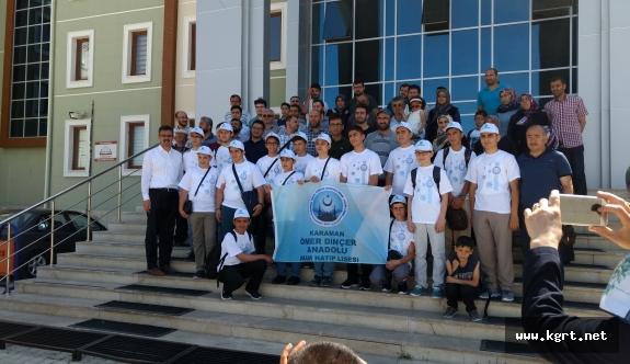 Arapça İçin Ürdün'e, İngilizce İçin Saraybosna'ya Gittiler