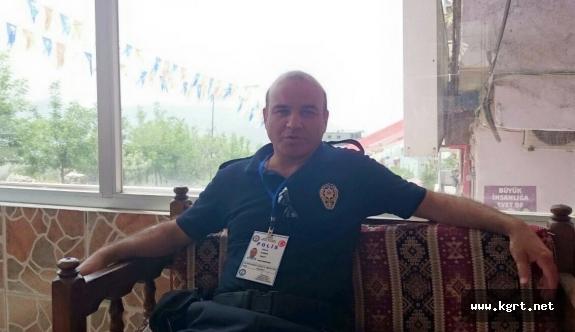 Şehit Polis Memuru Ebediyete Uğurlanacak