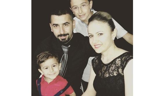 Başaranoğlu Ailesinin Mutlu Günü