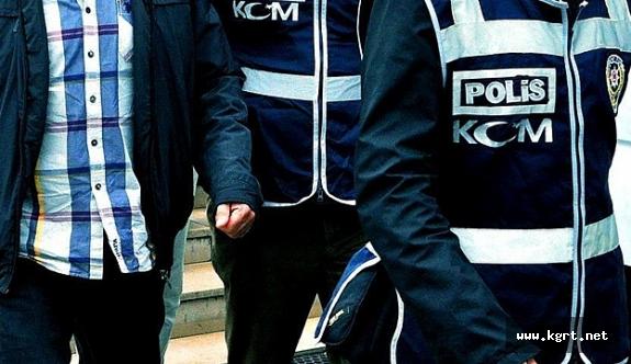 FETÖ Operasyonunda Bylock Kullanıcısı Oldukları Belirlenen 6 Kişi Tutuklandı