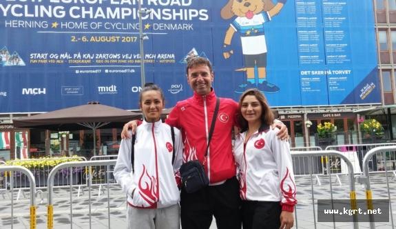 Karaman, Milli Takımlara Sporcu Vermeye Devam Ediyor