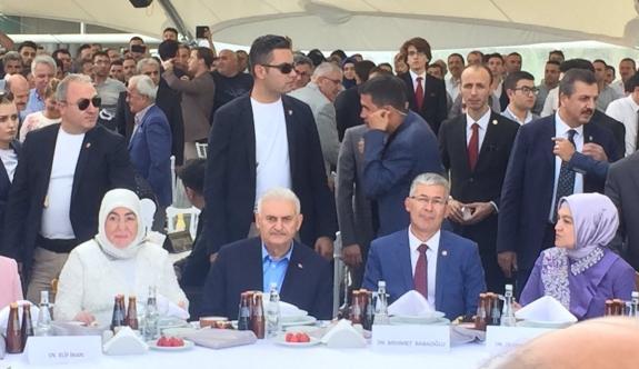 Milletvekili Babaoğlu'nun Mutlu Günü