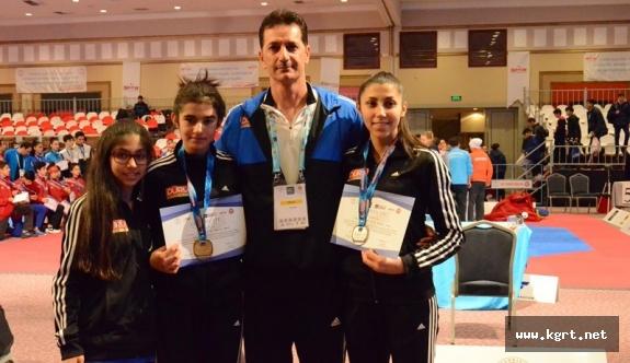 Ali Can Taekwondo Teknik Kurul Ve Milli Takım Antrenörlüğüne Getirildi