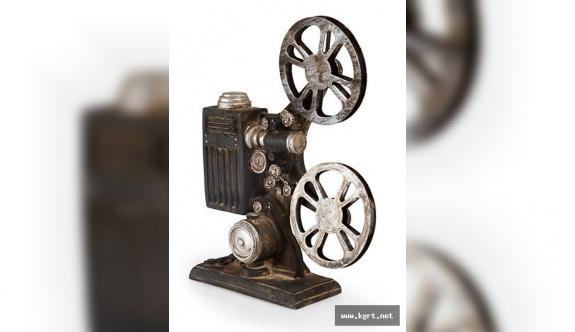 Eski Sinemanın Film Gösterme Makinesi Kent Kültür Müzesine Kazandırılmalı