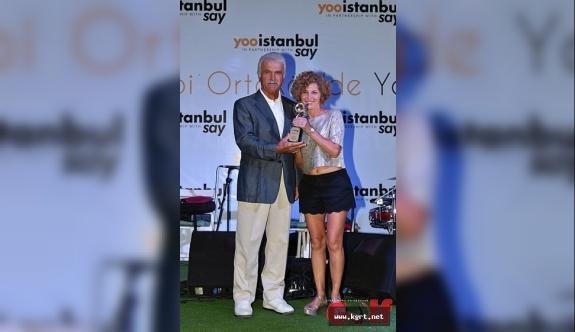 Golfseverler Yooistanbul Bodrum Golf Cup'ta Buluştu