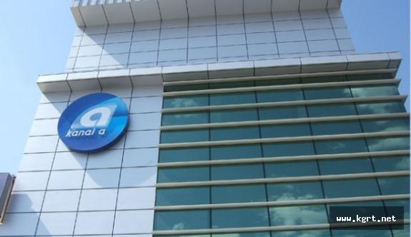 Bir Televizyon Kanalı Daha Kapısına Kilit Vurdu