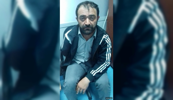 Cezaevi Firarisi Bin Bir Surat Uyuşturucu Baronu Polisten Kaçamadı