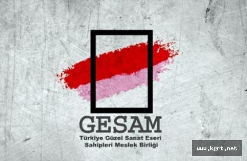 """""""Gesam Üyeleri Karaman Sergisi"""" 4 Kasım'da Açılacak"""