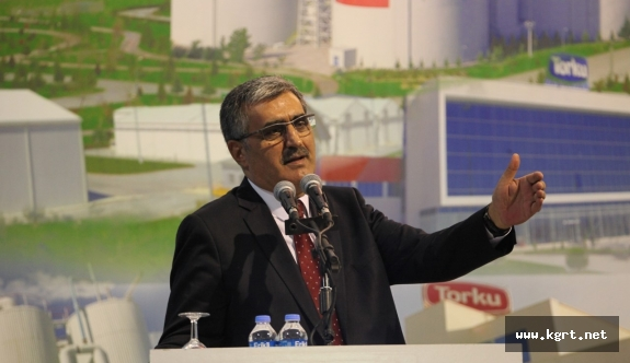 Konuk: Anadolu 500'de İlk 5 Bir Eşik, Dünyada İlk Beş Asıl Aşmamız Gereken Eşik