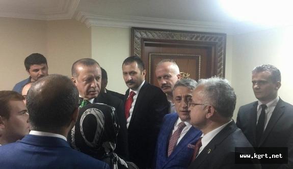 Cumhurbaşkanı Erdoğan'dan Yerel Basınla İlgili Flaş Talimat!
