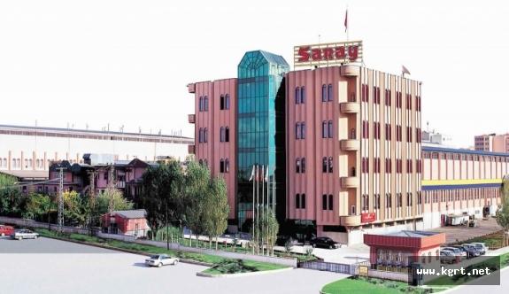 Inosuit'e Giren İkinci Şirket Saray Holding'in Milkman'ı Oldu