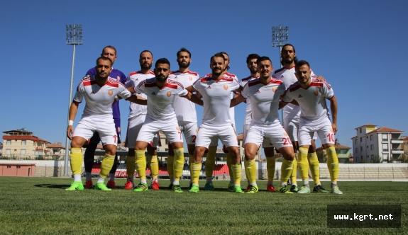 Karaman Belediyespor, Şampiyonluk Yolunda Yara Aldı