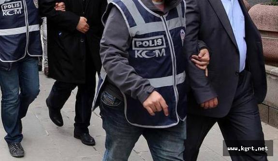 Karaman ve 8 İlde FETÖ Operasyonu: 25 Rütbeli Asker Gözaltında