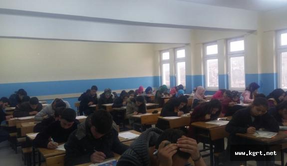 Anadolu Gençliği Efendimizin İzinde Sınavını Başarıyla Geçti