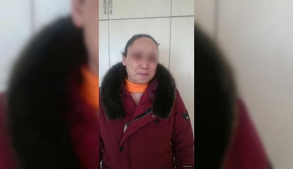 Fuhuş operasyonunda gözaltına alınan kadınlardan birisinde hepatit C ile frengi hastalığı çıktı