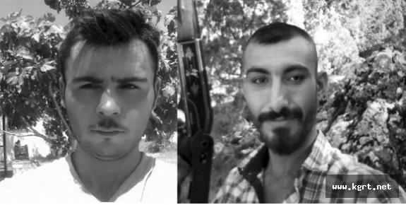 Karaman'da Polise Ateş Açıp Kaçan Ve Mersin'de Yakalanan Zanlılar Tutuklandı