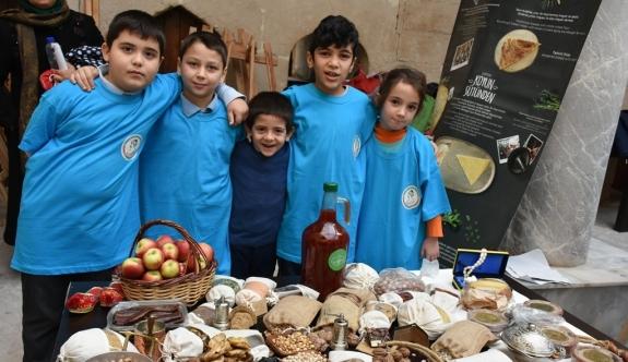 """Yavuz Selim İlkokulu'ndan """"81 İliz, Hepimiz Biriz"""" Projesi"""