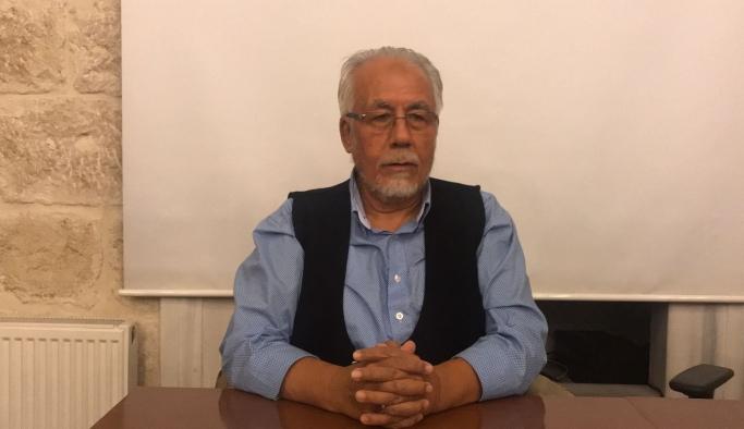 Mahmut Toptaş Hoca İstanbul'da Hemşerileriyle Buluşacak